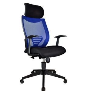 Office Mesh Chair NT06HB malaysia price selangor kuala lumpur shah alam petaling jaya