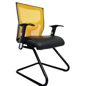 Office Netting Mesh Visitor Chair NT04V malaysia price selangor kuala lumpur shah alam petaling jaya