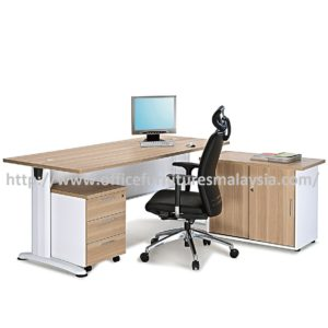 Office Table Desk OJ1200 Set 3pcs kPrice Malaysia selangor kuala lumpur petaling jaya klang valley shah alam damansara puchong balakong cheras mont kiara1