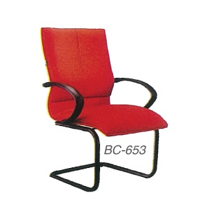 Office Visitor Budget Chair - BC650 malaysia price selangor kuala lumpur shah alam petaling jaya