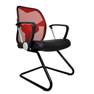 Office Visitor Mesh Chair NT03V malaysia price selangor kuala lumpur shah alam petaling jaya