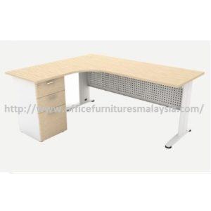 Office Writing Table Set Model MJ1576D-L malaysia price selangor kuala lumpur shah alam petaling jaya damansara mont kiara