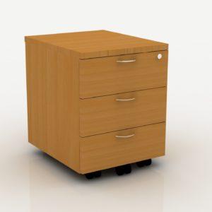 Office Mobile Pedestal furniture malaysia selangor shah alam klang valley