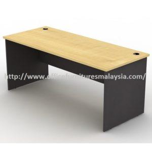 office Writing Table Desk OJW 1870 malaysia price selangor kuala lumpur shah alam petaling jaya selayang balakong seri kembangan