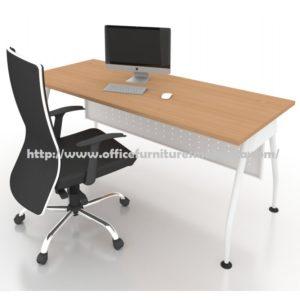 Office Executive Writing Table OFMAR-1275 furniture selangor shah alam damasara puchong ampang kuala lumpur ampang balakong1