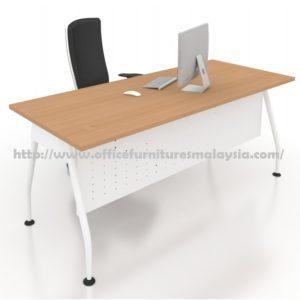 Office Executive Writing Table OFMAR-1275 furniture selangor shah alam damasara puchong ampang kuala lumpur ampang balakong2