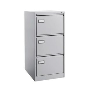 Steel Filing Cabinet with 3 Drawer - Upgrade malaysia price selangor kuala lumpur shah alam petaling jaya1