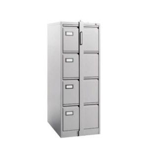 Steel Filing Cabinet with 4 Drawer - Upgrade Locking Bar malaysia price selangor kuala lumpur shah alam petaling jaya