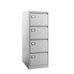 Steel Filing Cabinet with 4 Drawer - Upgrade malaysia price selangor kuala lumpur shah alam petaling jaya