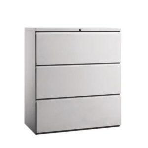 Steel Lateral Filing Cabinet 3 Drawer - Upgrade malaysia price selangor kuala lumpur shah alam petaling jaya1
