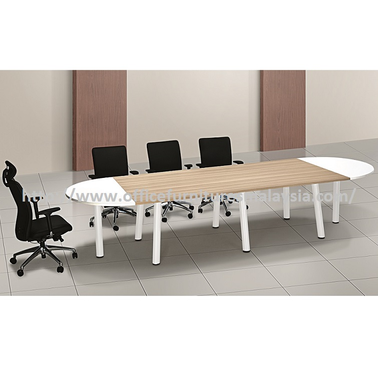 Office Conference Table Desk Furniture Meeting Design Malaysia