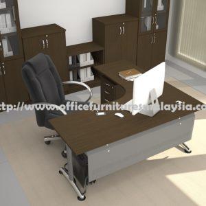 Office Executive Table-Desk Set PLT1815 furnitures malaysia kuala lumpur selangor2