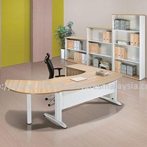 Office Manager Table-DeskPrice Malaysia selangor kuala lumpur petaling jaya klang valley shah alam damansara puchong balakong cheras mont kiara3