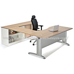 U Shaped Office Table-Desk Set OFMB11 Price Malaysia selangor kuala lumpur petaling jaya klang valley shah alam damansara puchong balakong cheras mont kiara4