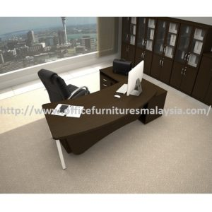 office director manager table desk furniture malaysia selangor kuala lumpur1