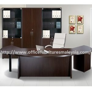 Office CEO Director Table-Desk OFMQX1800 Set selangor kuala lumpur klang valley4