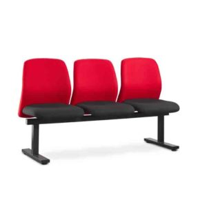 Guest Link Chair ZD 1135-3 hotel hostel clinic school college hospital link chair kuala lumpur selangor