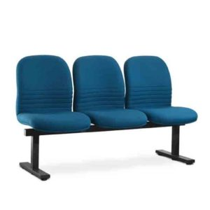 Guest Link Chair ZD1136-3 hotel hostel clinic school college hospital link chair kuala lumpur selangor