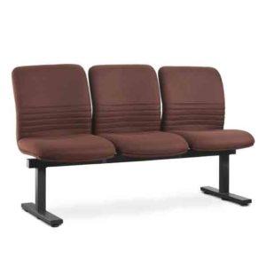 Guest Link Chair ZD1137-3 hotel hostel clinic school college hospital link chair kuala lumpur selangor