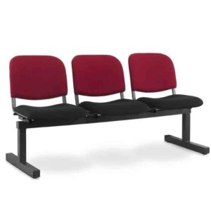 Guest Link Chair ZD1138-3 hotel hostel clinic school college hospital link chair kuala lumpur selangor