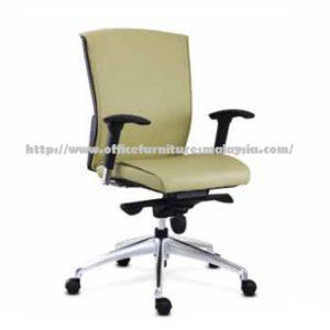 Office Manager-Executive Chair ZD515C sofa hotel salon office clinic colleage selangor kuala lumpur shah alam