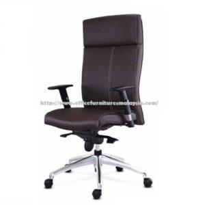 Director CEO Chair Highback ZD518A sofa hotel salon office clinic colleage selangor kuala lumpur shah alam