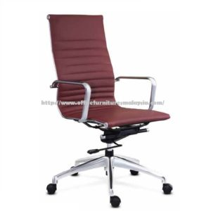 Director-Manager HighBack Chair ZD519A sofa hotel salon office clinic colleage selangor kuala lumpur shah alam