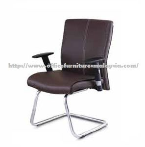Director Visitor Chair LowBack ZD518D sofa hotel salon office clinic colleage selangor kuala lumpur shah alam