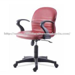 Office Operator Typist Chair ZDM529 sofa hotel salon office clinic colleage selangor kuala lumpur shah alam