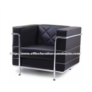 Office Sofas Chair Z1200-1 Highback ZD518A sofa hotel salon office clinic colleage selangor kuala lumpur shah alam