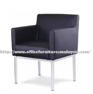 Guest Pu Lounge Chair Office Furnitures Malaysia Kuala