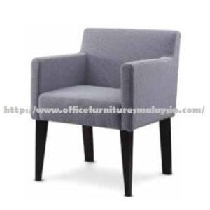 Visitor Fabric Lounge Chair ZD615 furnitures malaysia selangor klang valley kuala lumpur damansara2