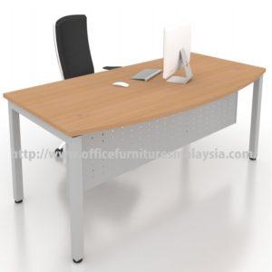 Executive Office Table Design OFMDN1875 furniture malaysia klang valley kuala lumpur shah alam12