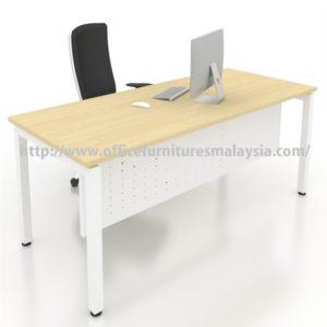 Modern Office Table OFMN1875 furniture malaysia selangor kuala lumpur klang valley 1