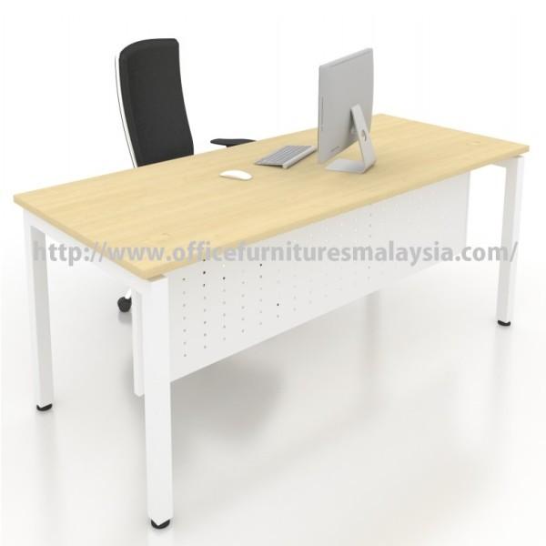 Modern office table malaysia price kuala lumpur selangor for Cheap modern furniture kuala lumpur
