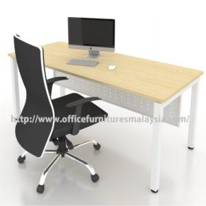 Modern Office Table OFMN1875 furniture malaysia selangor kuala lumpur klang valley1