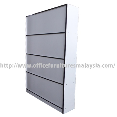 Office Modern Cube Filing Cabinet Ofmosc1712