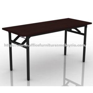 5ft Office Folding Banquet Table OFMC1260 cheap price furnitures malaysia kuala lumpur selangor shah alam petaling jaya klang valley mont kiara cheras