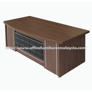 Modern Director CEO Table-Desk OFMEB2010 sale price funiture selangor klang valley kuala lumpur petaling jaya ampang cheras damansara1
