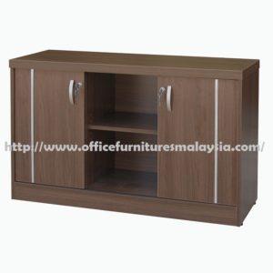 Office Director CEO Side Cabinet OFMEBS1200 sale price funiture selangor klang valley kuala lumpur petaling jaya ampang cheras damansara1