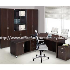 Office CEO Director Table-Desk Set Price Malaysia selangor kuala lumpur petaling jaya klang valley shah alam damansara puchong balakong cheras mont kiara3