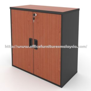 Budget Low Office Swing Door Cabinet OFAG808 Selangor klang valley shah alam puchong damansara