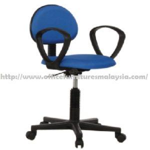 Office Budget Typist Chair OFBB17 malaysia price selangor kuala lumpur shah alam petaling jaya klang valley