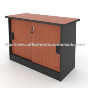 Budget Low Side Cabinet Sliding Door OFAS700 Selangor klang valley shah alam puchong petaling jaya subang damansara