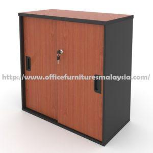 Budget Side Cabinet Sliding Door OFAS820 cheap Selangor klang valley shah alam ampang mont kiara