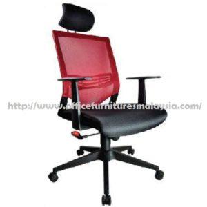 CEO Director Mesh Netting Chair NT23HB malaysia price selangor kuala lumpur shah alam Putrajaya bangi
