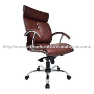 Director Presidential Office Chair Diamonia DM01office furntirue online shop malaysia selangor Gombak