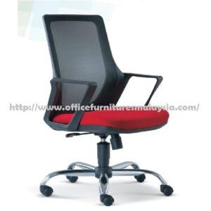 Executive Chair Mesh Netting OFME2692H furniture malaysia selangor klang valley shah alam petaling jaya kuala lumpur1