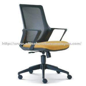 Executive Chair Mesh Netting OFME2693H furniture malaysia selangor klang valley shah alam petaling jaya kuala lumpur1
