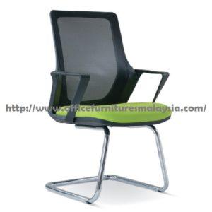 Executive Chair Visitor Mesh Netting OFME2695S furniture malaysia selangor klang valley shah alam petaling jaya kuala lumpur1